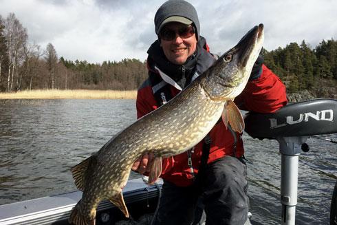 FishingXperience/Kari Koivisto